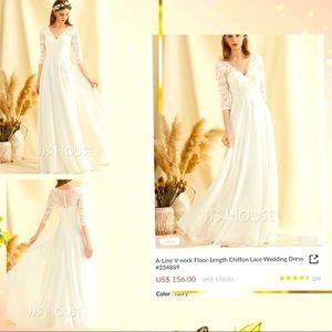 COPY - wedding dress